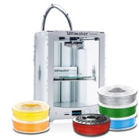 Ultimaker 2 Extended+ Bundle Value Pack