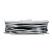 Ultimaker PLA Filament Silver Metallic