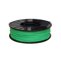 UP ABS Plus Green Filament 2x500g Pack