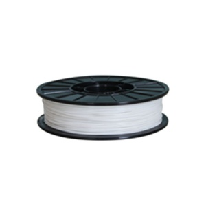 UP PLA Natural White Filament 2x500g Pack