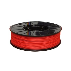 UP ABS Plus Red Filament 2x500g Pack