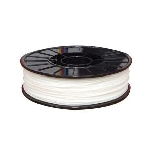 UP ABS Plus White Filament 2x500g Pack