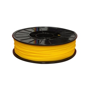 UP ABS Plus Yellow Filament 2x500g Pack